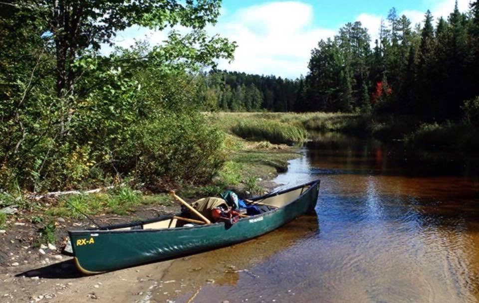 Canoe Rentals & River Excursions